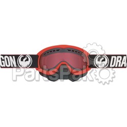 Dragon 267276438490; Mdx Snow Goggle Factory W / Luma Rose Lens