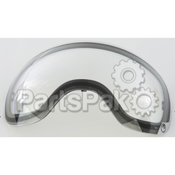 Dragon 722-1166; X2 Dual Replacement Lens Clear