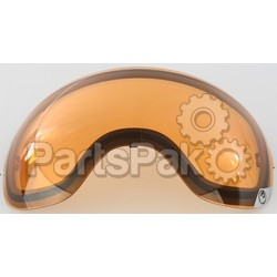 Dragon 294667728700; X2 Dual Replacement Lens Amber