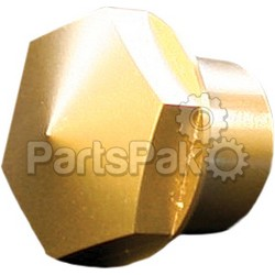 Accutronix 7619-1E5; Brass Stem Nut Oe 45718-71