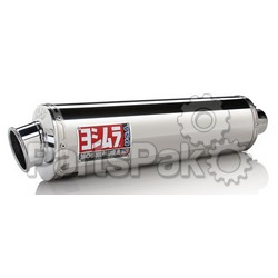Yoshimura 2165600-SA; Rs-3 Header/Canister/End Cap; 2-WPS-961-5303