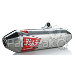 Yoshimura 2376703; Signature Rs-2 Slip-On; 2-WPS-961-8179