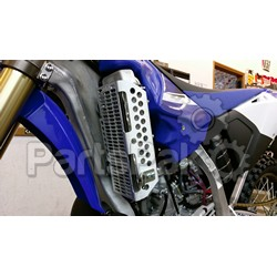 Devol 0101-5404; Devol Radiator Guards Yz250X; 2-WPS-60-5401