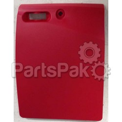 Honda 63150-ZT3-C00 Cover, Maintenance; New # 63150-ZT3-C01; HON-63150-ZT3-C00
