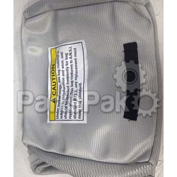Honda 81320-VE1-T00 Fabric, Grass Bag; 81320VE1T00