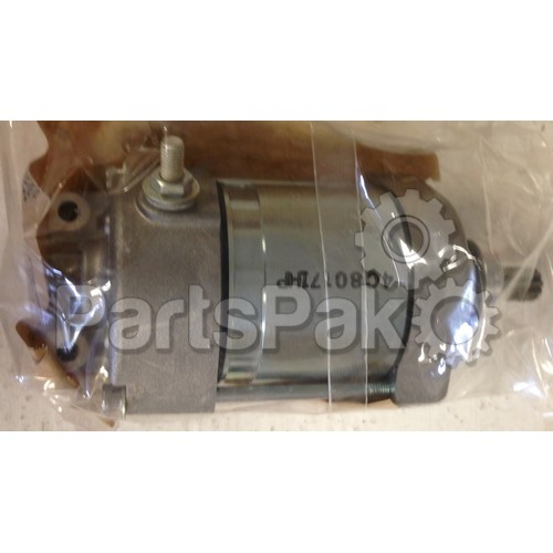 Yamaha 4C8-81890-01-00 Motor Assembly; 4C8818900100