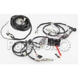 Honda 35552-ZW7-220AH Dual Key Panel Kit, 20'; 35552ZW7220AH; HON-35552-ZW7-220AH