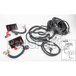 Honda 36552-ZW7-521AH S/E Dual Station K Switch Kit; 36552ZW7521AH; HON-36552-ZW7-521AH