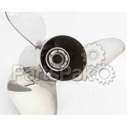 Honda 58333-ZY3-A23CLH Propeller, 3X15 1/4 X23 Ofx (R); 58333ZY3A23CLH; HON-58333-ZY3-A23CLH