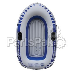Kwik Tek - Airhead AHIB-1; 1 Person Inflatable Boat