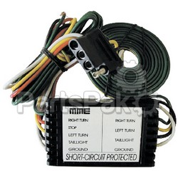 MME Automotive MCA35001; Tl Converter Protected Circut