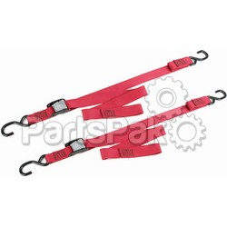 S-Line 49494102; Std Big Bike Red