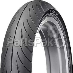 Goodyear Dunlop Tire & Rubber 45119652; Tire El4 120/90-18 65H Front