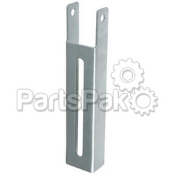 C.E. Smith 10600G; Bunk Bracket 9-1/2-Inch Lanced For Boat Trailer