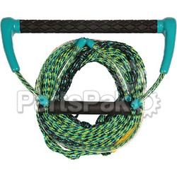 Jobe Sports 211217010; Kneeboard Rope With Hook Handle