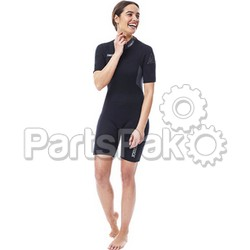 Jobe Sports 303617254S; Wetsuit Savannah Short Women Small