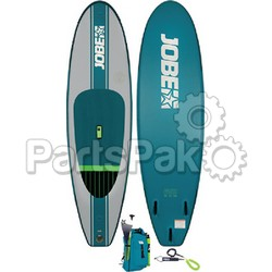 Jobe Sports 486418004; Sup Volta 10.0 Inflate Package, Stand Up Paddleboard Paddle Board