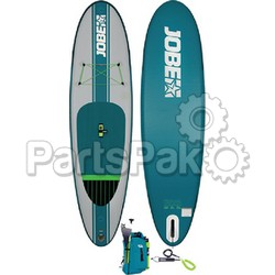 Jobe Sports 486418005; Sup Yarra 10.6 Inflate Package, Stand Up Paddleboard Paddle Board