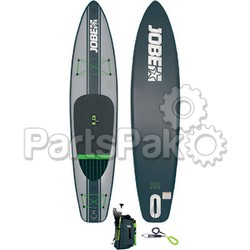 Jobe Sports 486418006; Sup Duna 11.6 Inflate Package, Stand Up Paddleboard Paddle Board