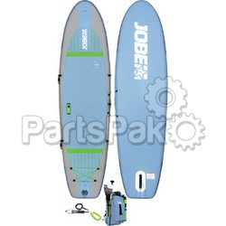 Jobe Sports 486418008; Sup Yoga 10.6 Inflate Package, Stand Up Paddleboard Paddle Board