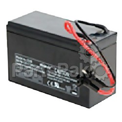 Sea Doo (Bombardier) YZS4C2; Battery Lead Acid For Yme25Dmp