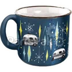 Camp Casual CC004VB; The Mug-Vintage Blues