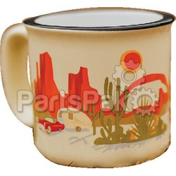 Camp Casual CC004Y; The Mug-Desert Dreamin'; LNS-925-CC004Y