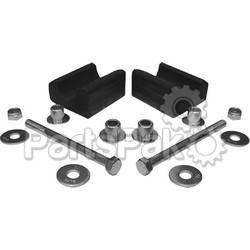 Curve XS30622; (Pair) Curve Mount Kit Polaris Pro Ri