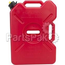 FuelPaX FX-2.5; Fuel Container 2.5 Gal 14