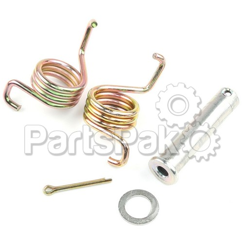 DRC D48-01-114; Footpeg Spring Pin Kit