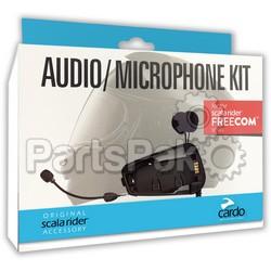 Cardo SRAK0035; Audio Kit Freecom; 2-WPS-71-5013
