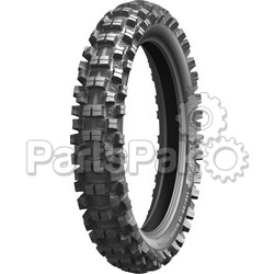 Michelin 31065; Tire 100/90-19R Starcross-5 Medium Tt 57M; 2-WPS-87-9267