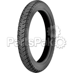 Michelin 24335; Tire 80/90-17 50S City Pro F / R; 2-WPS-87-9306