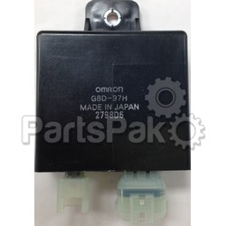 Honda 38450-763-D03 Relay, Combination; 38450763D03