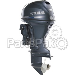 Yamaha F30LA F30 30 hp Long Shaft (20