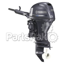 Yamaha F30LEHA F30 30 hp Long Shaft (20