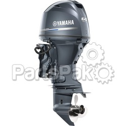 Yamaha T60LB T60 60 hp Long Shaft (20