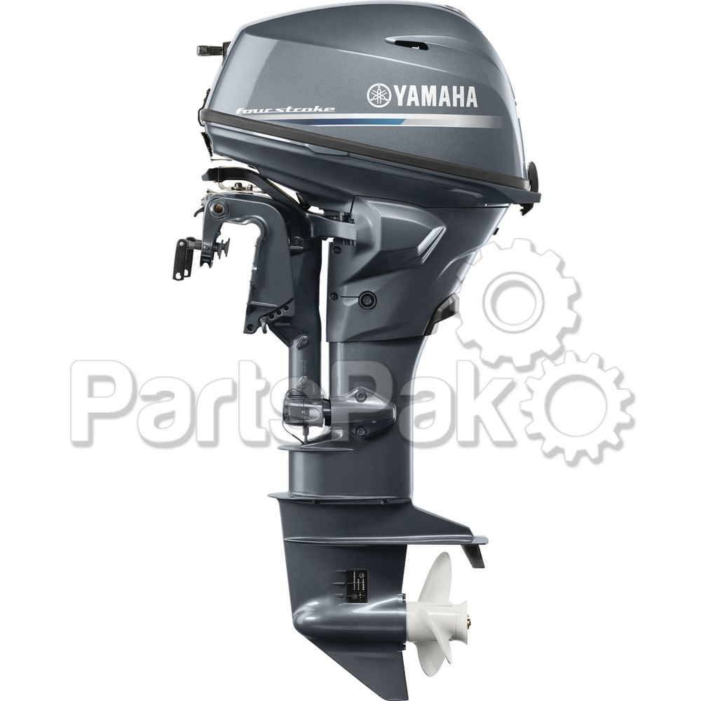 Yamaha F20LWB F20 20 hp Long Shaft (20